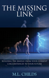 Cover image for The Missing Link by M. L. Childs Writer