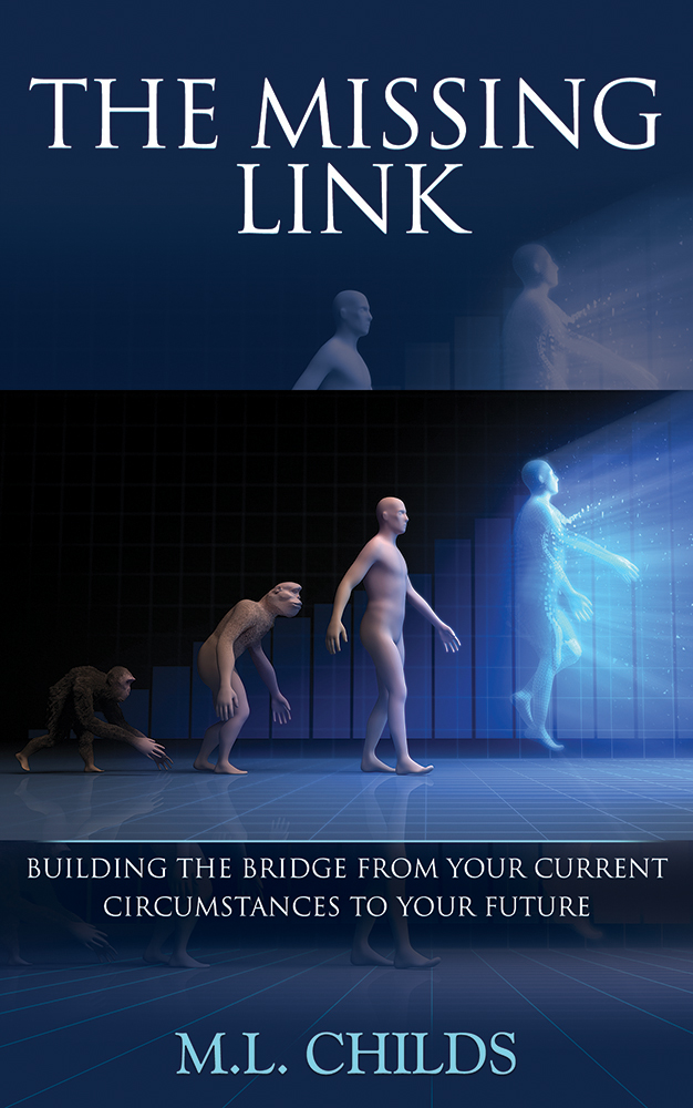 The Missing Link Book Cover