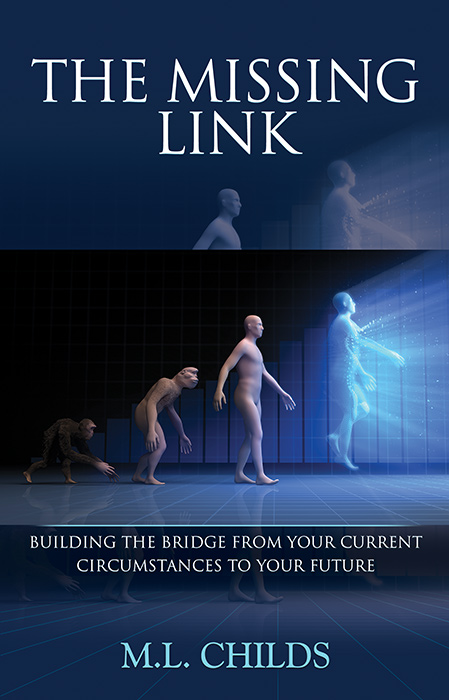 Cover Design Missing Link