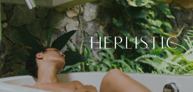 Marketing image for Herlistic