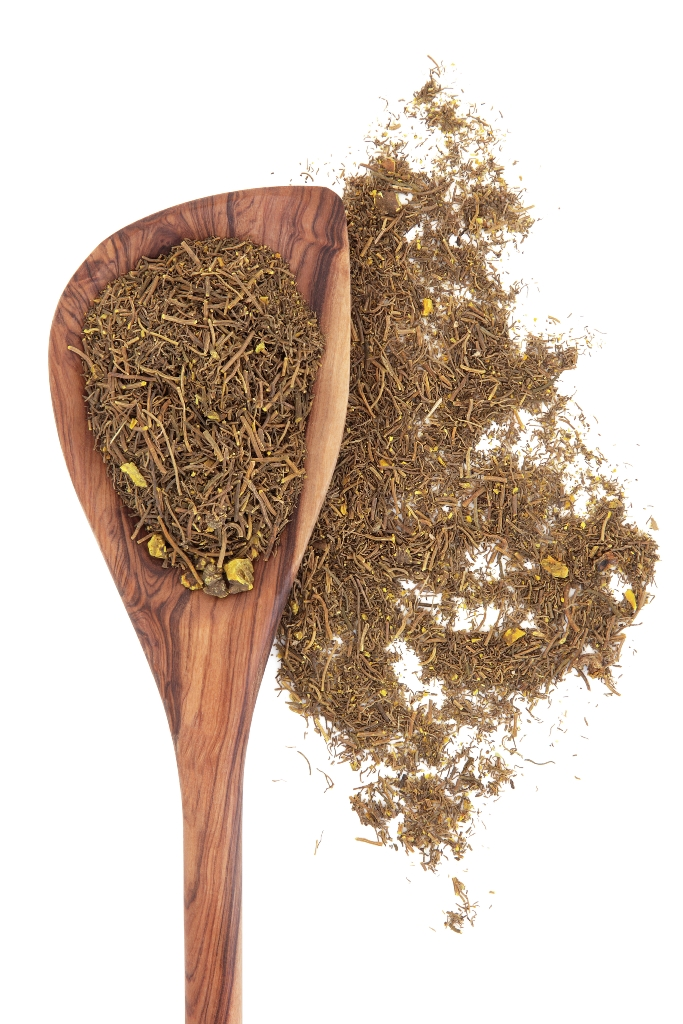 Image of goldenseal root