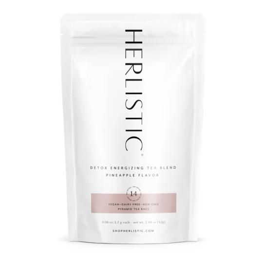 Herlistic Tea