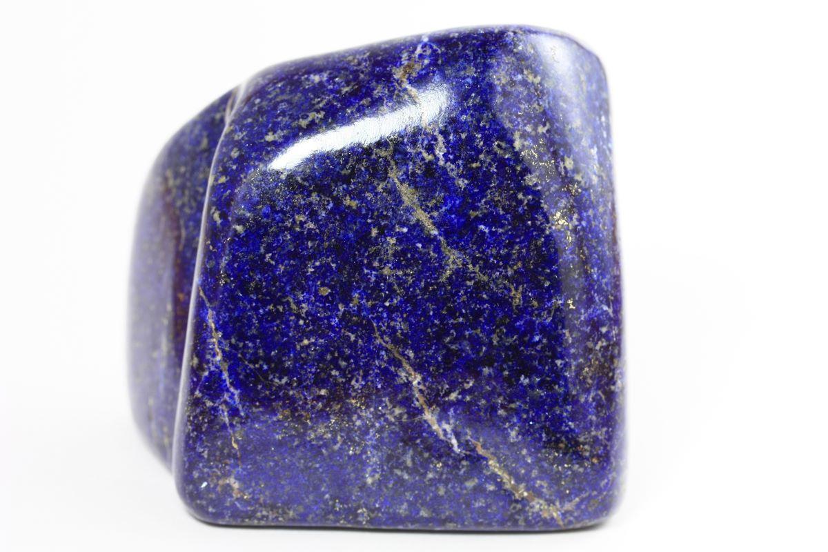 An image of Lapiz Lazuli
