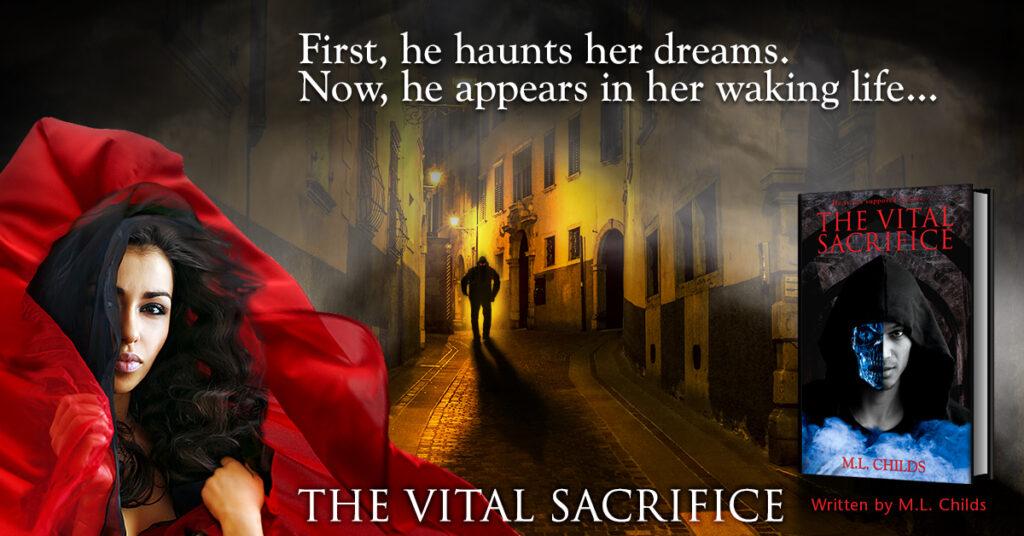 The Vital Sacrifice - Occult Horror