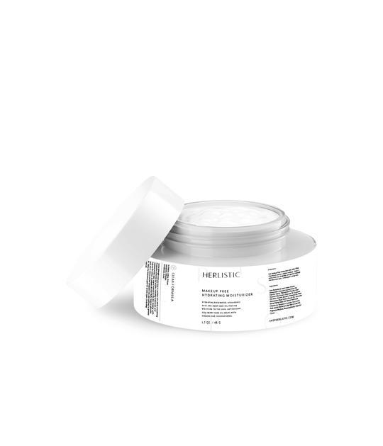 Moisturizer skincare by Herlistic