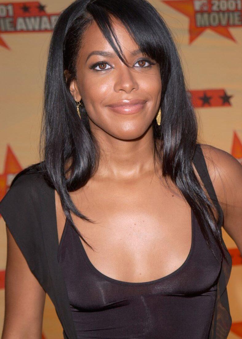 Image of Aaliyah